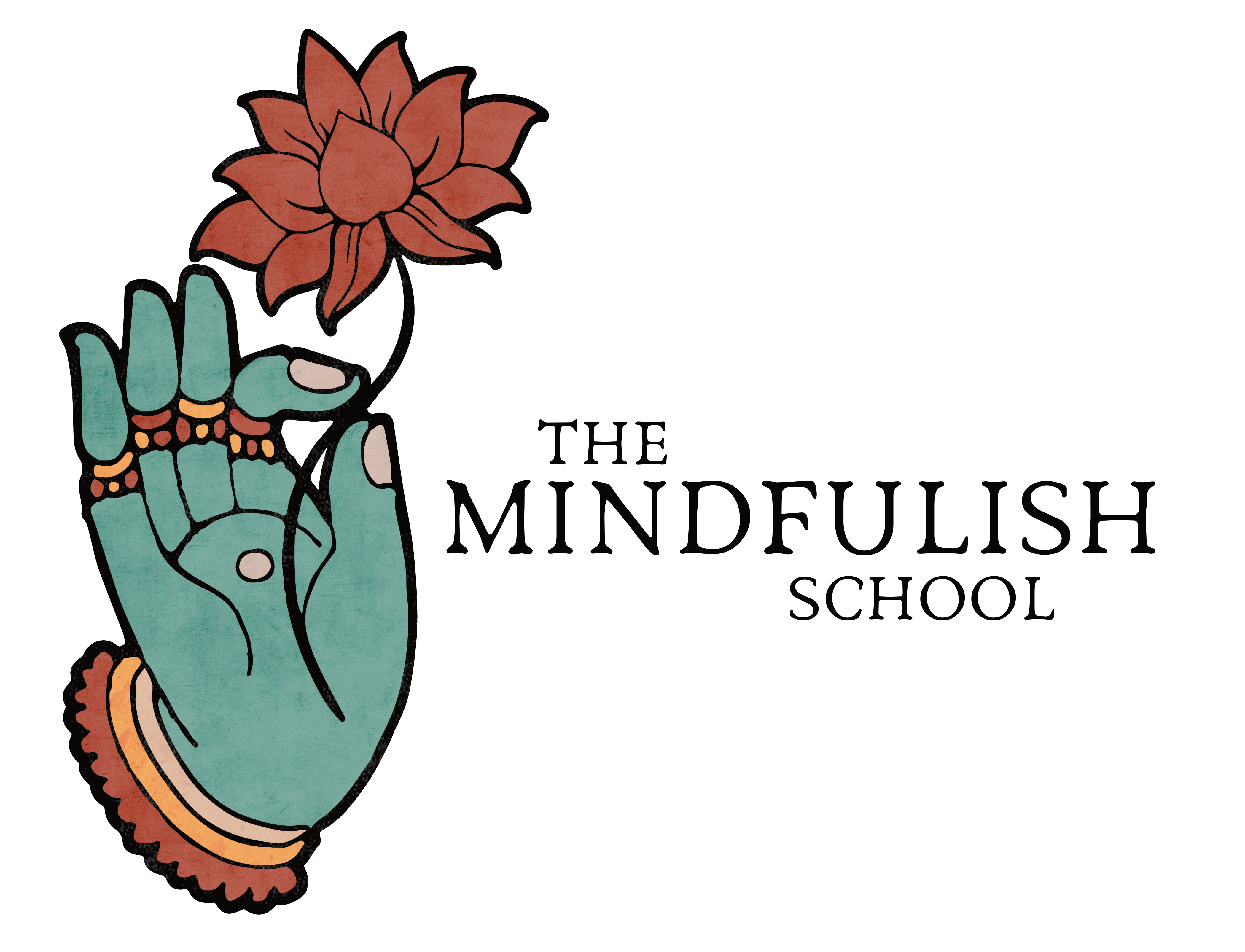 The Mindfulish School